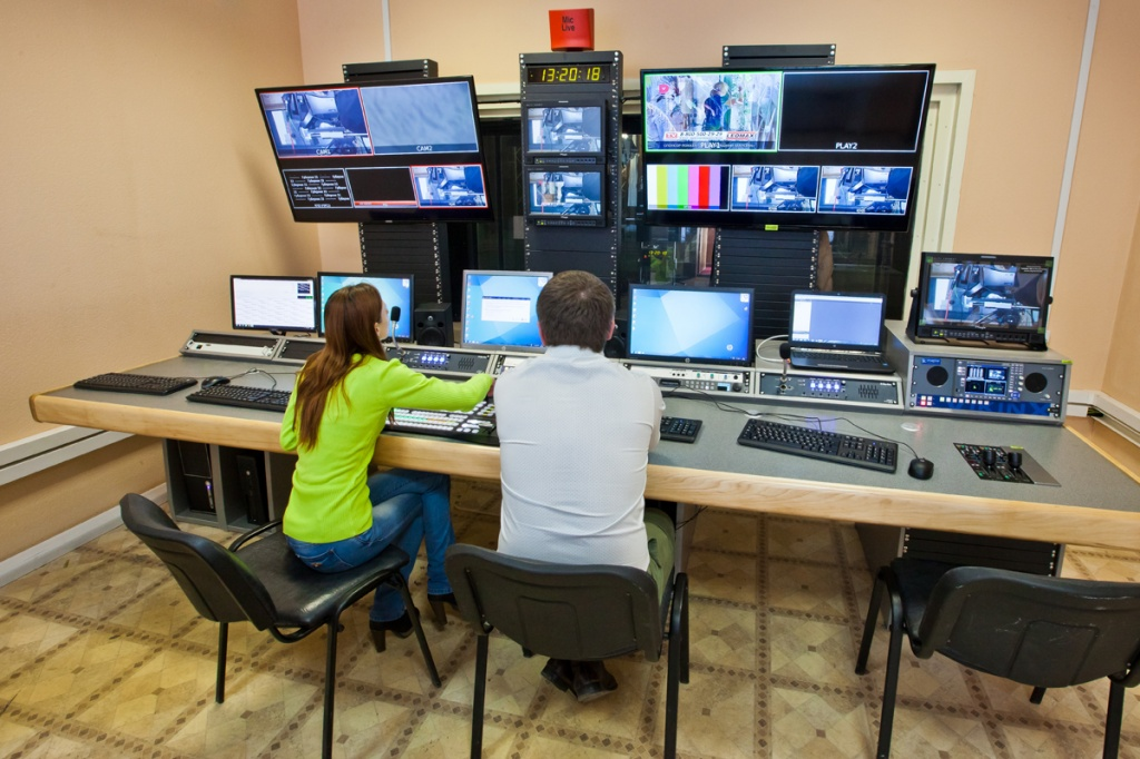 Channel Playout Software